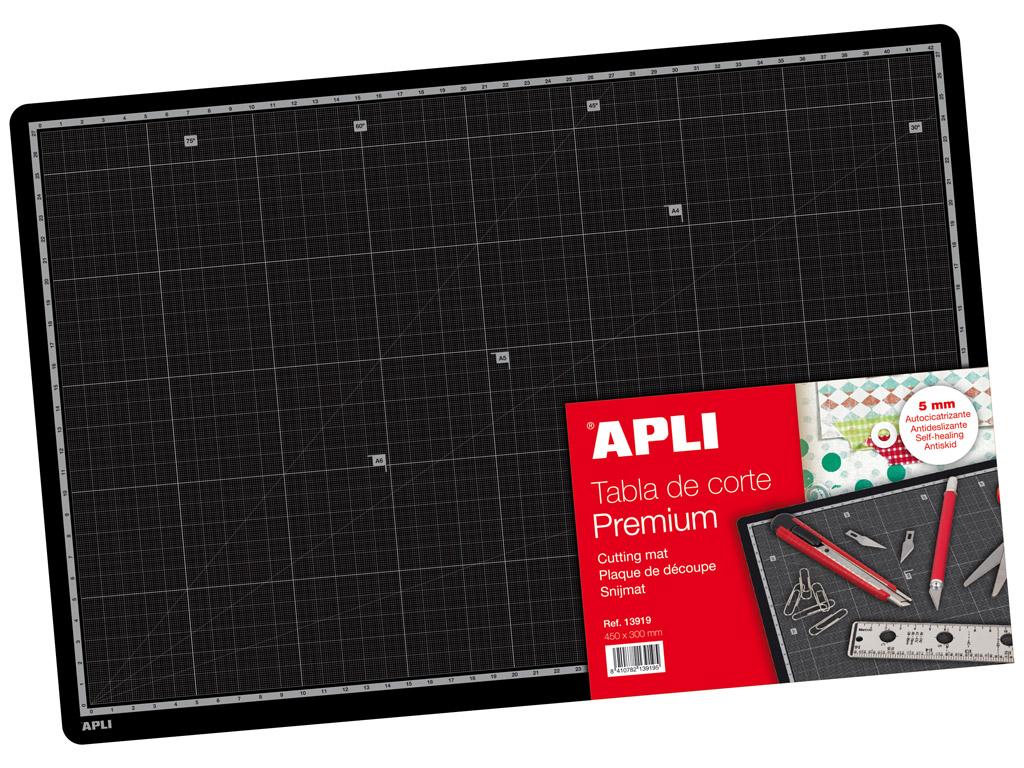 Pjaustymo padėklas Apli Premium 450x300m