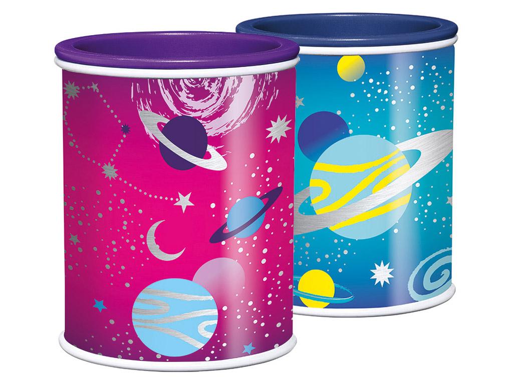 Drožtukas Maped su 2 skylutėmis Cosmic Kids