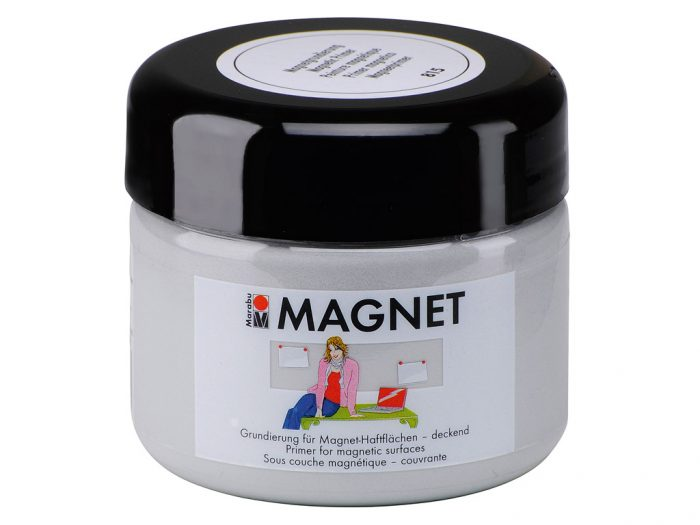 Magnet grunts krāsa Marabu - 1/3