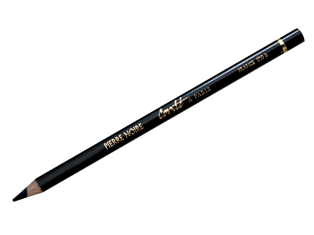 02lf50020200 3013645002022 sketching pencil conte a paris pierre noire b