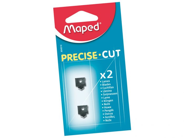 Paper Trimmer Maped Precise Cut blades