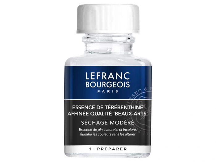 Terpentinas distiliuotas L&B