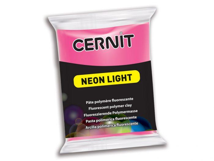Polymer clay Cernit Neon 56g