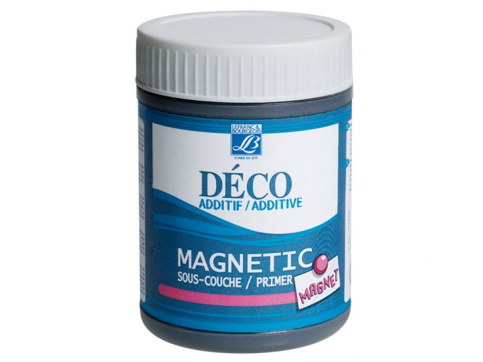 Magnetvärv Deco 230ml