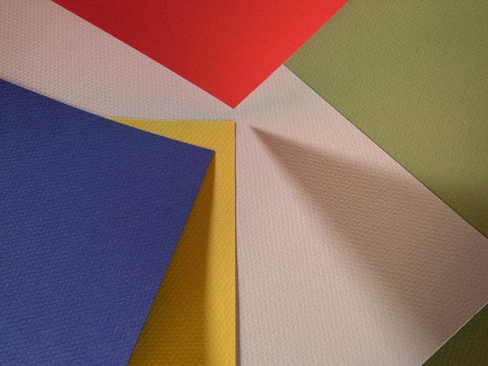 Popierius piešti pastele Canson Mi-Teintes 160g A4
