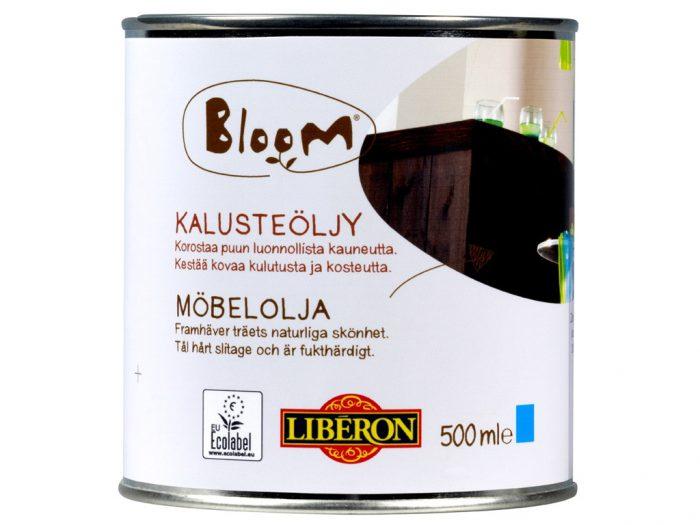 Mööbliõli Bloom 500ml