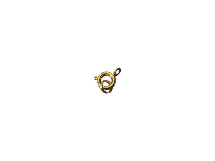 Chain catch split ring Rayher 7mm