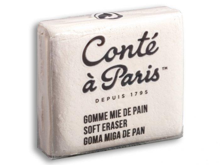Kustukumm Conte a Paris söe