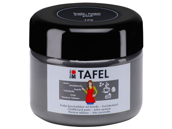Tāfeles krāsas Marabu Colour your Dreams 225ml - 1/4