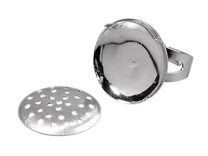 Sõrmusetoorik sõelaga Rayher