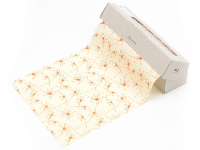 Washi paber mt 155mmx5m liimuvate äärtega - 1/2