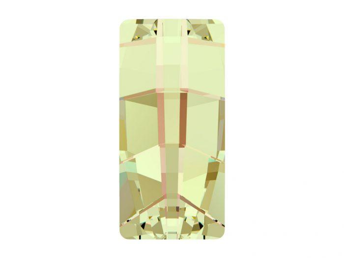 Kristallkivi Swarovski kandiline 4524 23x11mm - 1/2