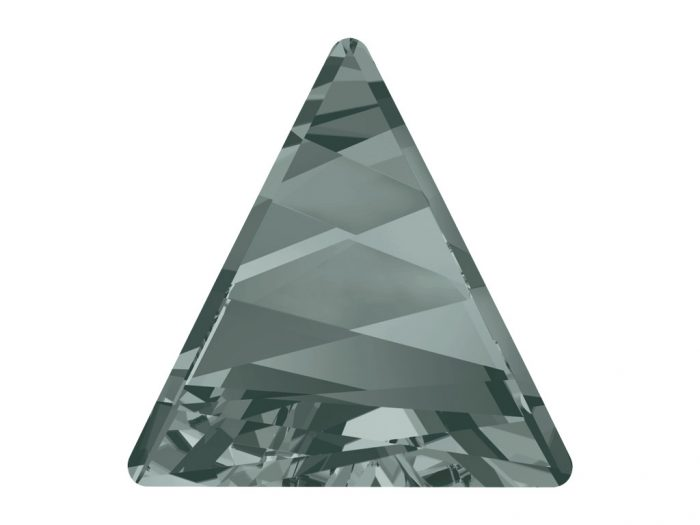 Krištolas Swarovski trikampis 4717 21.5mm - 1/2