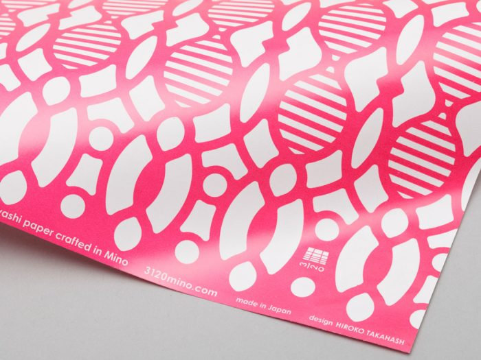 Gift wrap paper 3120mino