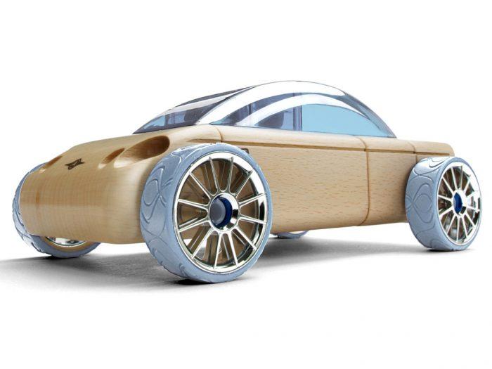 Žaislinis automobilis Automoblox Mini S9 sedan