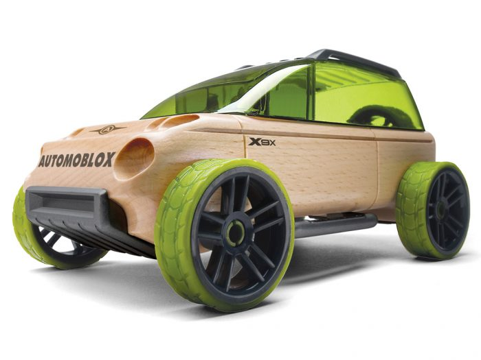 Mänguauto Automoblox Mini X9-X SUV