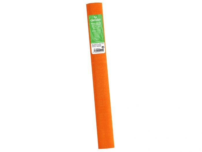 Krepp-paber Canson 50x250cm/32g - 1/2