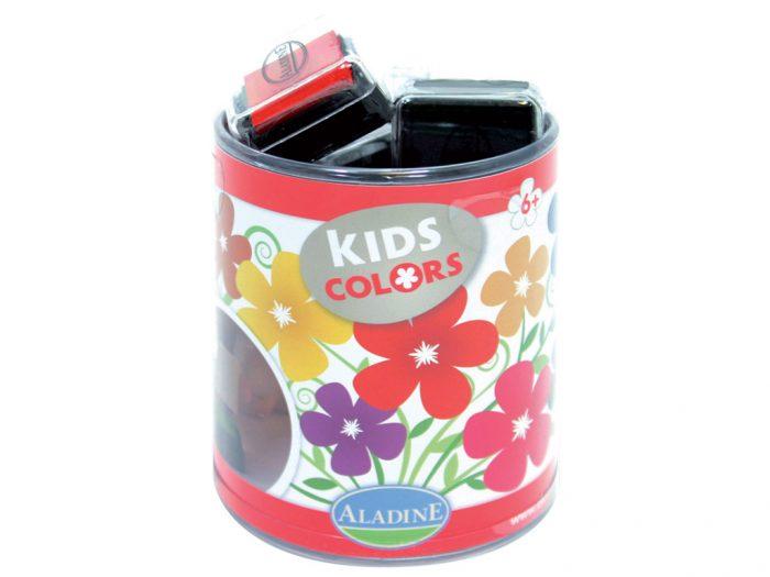 Templipadja komplekt Aladine Stampo Kids - 1/2