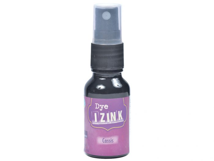 Dye ink Aladine Izink 15ml - 1/4
