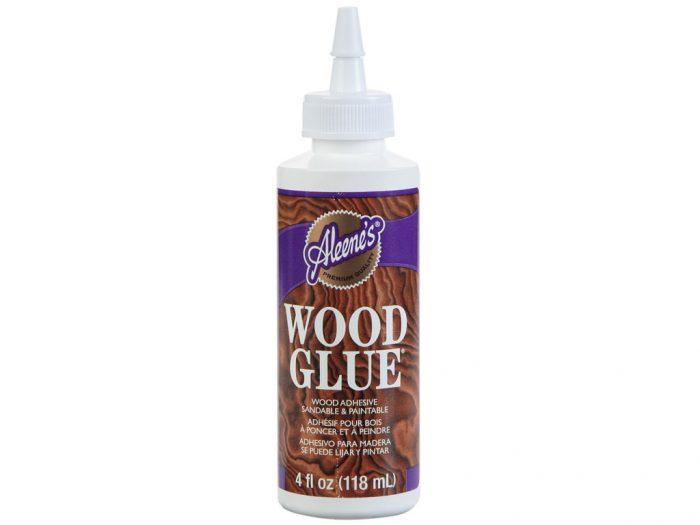 Special glue Aleene's Aliphatic Wood
