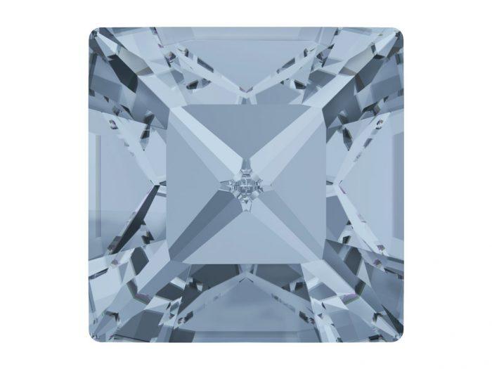 Crystal fancy stone Swarovski square 4428 8mm - 1/2