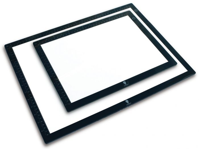 Lightbox Daylight Wafer - 1/5