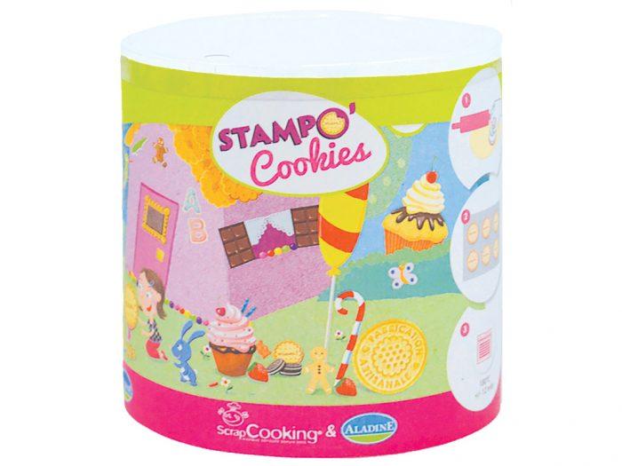 Tempel Aladine Stampo Cookies - 1/3