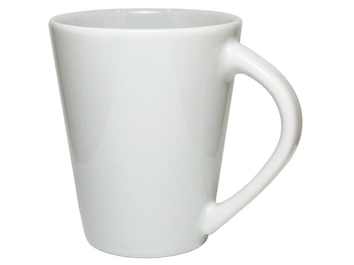 Mug Iza
