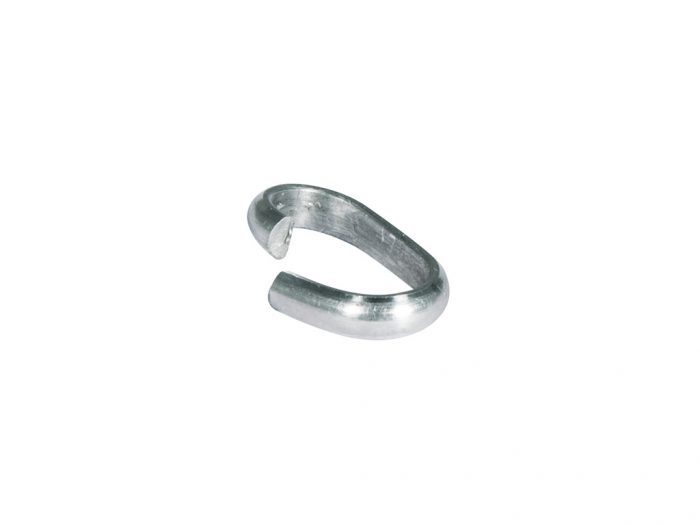 Ring wide Rayher 12x7x2mm - 1/2
