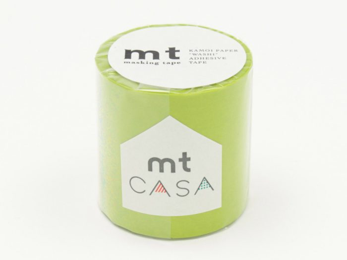 Washi teip mt casa basic 50mmx10m - 1/5