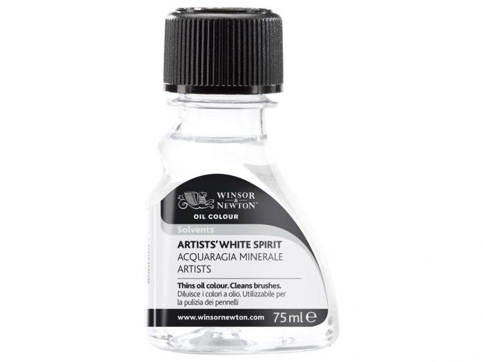 White spirit Winsor&Newton