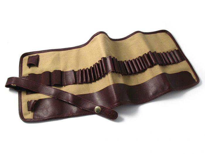 Pinal Derwent Wrap - 1/4