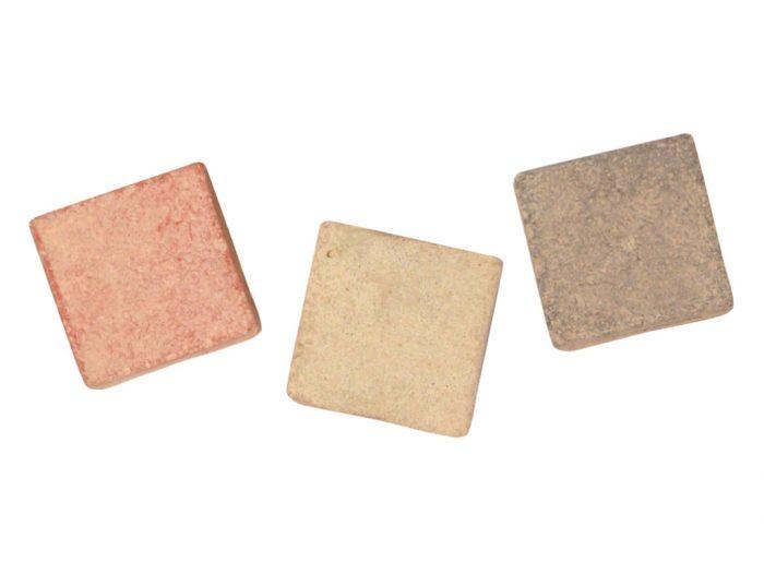 Mosaiikkivid Rayher Ceramica