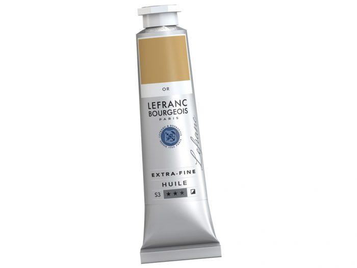 Õlivärv LB Extra-Fine 40ml