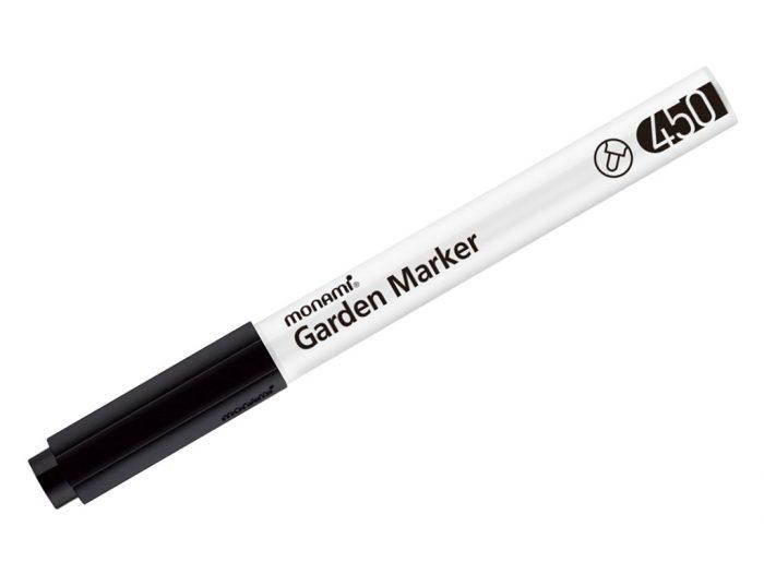Garden marker Monami 450 - 1/2