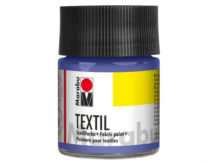 Textile colour Marabu Textil 50ml - 1/6