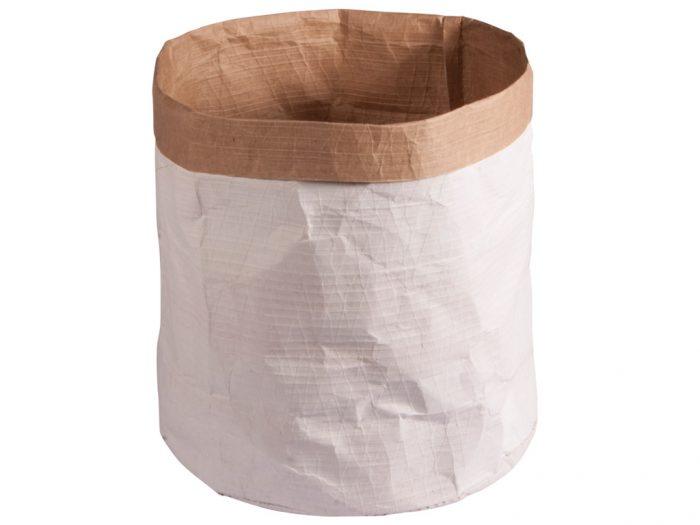 Paper sacks with round bottom Rayher - 1/3