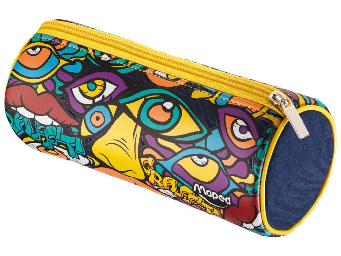 Pencil case Maped tube