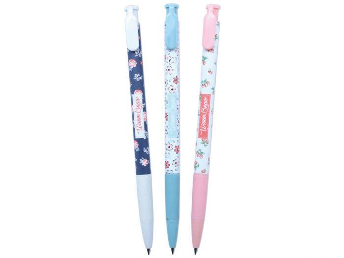 Ballpoint pen M&G Warm Braw