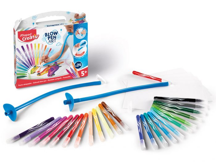 Blowpen kit Maped Creativ - 1/2