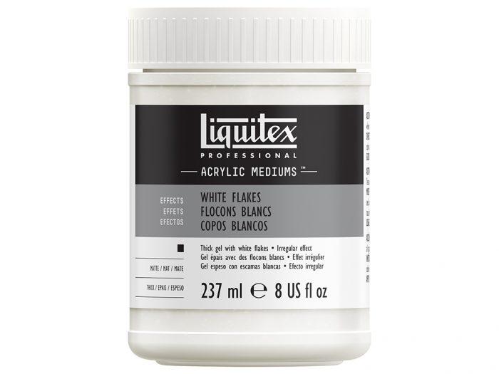 Akrila krāsas piedeva Liquitex