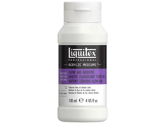 Additive Flow Aid Liquitex
