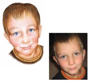 Poiss Derwent Colorsoft nahatooni värvipliiatsitega