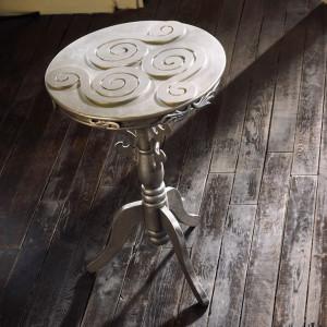 Hõbedane laud