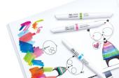 Winsor&Newton Pigment Marker