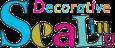 Manuscript Decorative Sealing