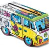 Meisterduskomplekt Maped Creativ Mini Box buss - 5/5