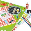 Crafting kit Maped Creativ Color&Play Design my Barbecue - 3/6