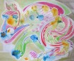 Maria-Kristiina Ulase meistriklass: Värviline joonistus - fantastilised loomad