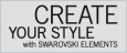 Swarovski Create Your Style